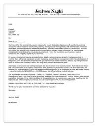 sample general contractor cover letter create my cover letter
