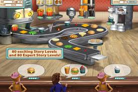 Home Design Story Game On Computer Burger Shop Free Android Apps On Google Play