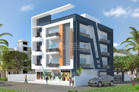 3d exterior home design of maharashtra house ign 3d exterior ign