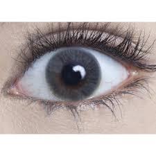 light grey contact lenses mesmereyez coloured contact lenses pearl grey