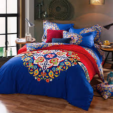 Moroccan Bed Sets Moroccan Inspired Bedding 28 Images Applying Moroccan Inspired