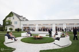 newport outdoor oceanfront wedding receptions boutique venue