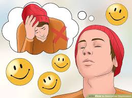 Depressed Meme Face - how to overcome depression with pictures wikihow