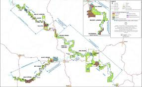 The National Map Political Battle Over Ozark National Park Heats Up St Louis