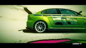 green mitsubishi lancer dirt 3 2f2f mitsubishi lancer evolution x jun turbo90 blog