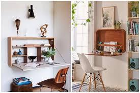 si e de mural rabattable 8 idées de bureau mural rabattable pour petits espaces