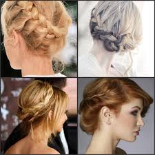 braided side updo side braid updo hairstyles women hairstyle