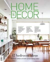 majalah home and decor home decor