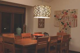 dining room cool dining room chandeliers with lamp shades