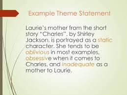 writing a character sketch english 11 when you u0027re writing a