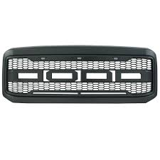 Ford Raptor 2005 05 07 Ford F250 F350 Raptor Style Packaged Grille