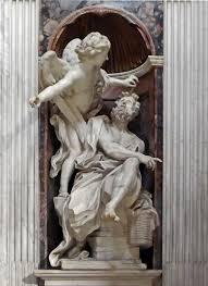 habakkuk and the angel bernini wikipedia