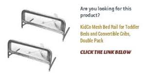 Kidco Mesh Convertible Crib Rail Buy Kidco Mesh Bed Rail For Toddler Beds And Convertible Cribs