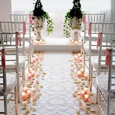 wedding ceremony decoration ideas cheap wedding ceremony decorations wedding corners