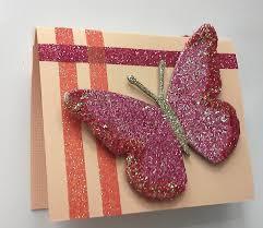 fancy handmade butterfly card designs adworks pk adworks pk