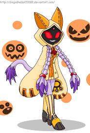 Sonic Halloween Costume Blaze Taokaka Halloween Costume Diegoshedyk53182 Deviantart