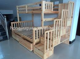 Best  Pine Bunk Beds Ideas On Pinterest Cabin Beds For Boys - Kidspace bunk beds