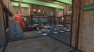 onyx nightshade u0027s settlements graygarden blueprint at fallout 4