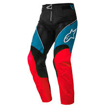 motocross gear perth alpinestars vector bicycle pants bike black red alpinestars