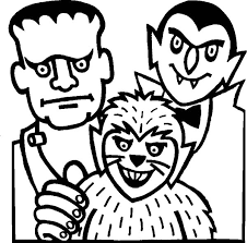 halloween vampire coloring pages vampire colouring in sheet zombie printable coloring pages for