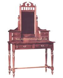 Indonesian Bedroom Furniture by Dressing Table Bedroom Furniture Indonesian Furniture