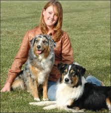australian shepherd las vegas top teen top dog dewey takes best in show at aussie
