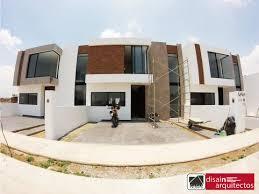 casas talento 2n by disain arquitectos homify