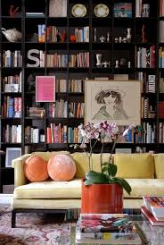 Bookshelf Styling 6 Chic Styling Tips For A Bookcase
