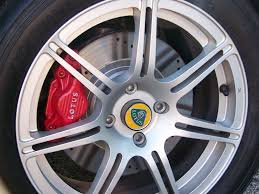 painted my brake calipers today lotustalk the lotus cars community