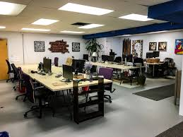 Coworking Space Sf Anchor