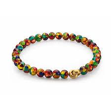 bracelet murano glass images Murano glass necklace mexico manufactum jpg