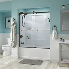 Delta Shower Doors Delta Shower Doors Sd3276666 Linden 60 Semi Frameless