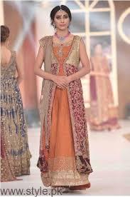 Bridle Dress Pakistani Bridal Dresses Design 2017