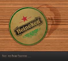 free psd drink coasters by 3dericdesign on deviantart