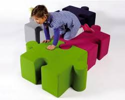 multifunctional poufs modern furniture and storage for small spaces
