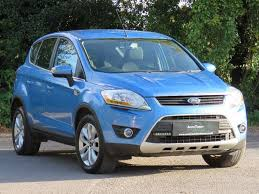 used ford kuga cars for sale in bristol county of bristol
