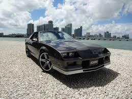 84 chevy camaro z28 1984 camaro z 28 l69 305 high output engine 5 speed for sale