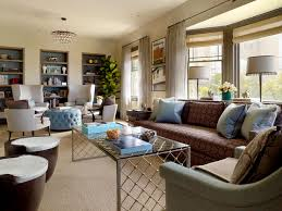 Divide And Conquer How To Furnish A Long Narrow Room - Long living room designs