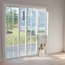 power pet fully automatic pet door medium