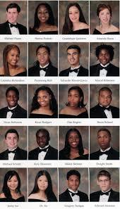 oakland high school yearbook 2000s