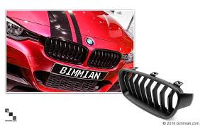 bmw accessories painted bimmian