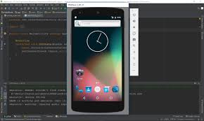 android emulator look at android emulator 2 0 the and the best