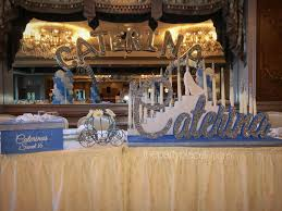 cinderella sweet 16 theme sweet sixteens the party place li the party specialists