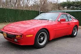 944 porsche for sale porsche 944 classics for sale classics on autotrader