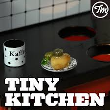 tiny doughnuts tiny kitchen tastemade
