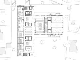 school floor plan pdf gallery of elementary school edlach dietrich untertrifaller