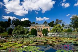 Largest Botanical Garden 12 Beautiful Botanical Gardens In Germany Photo Album Getty Images