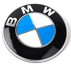 amazon com bimmer pw bmw emblem logo replacement for trunk