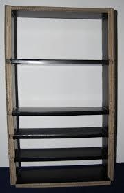 cara membuat lemari buku dari kardus bekas daur ulang bikin rak buku sederhana dari kardus bekas