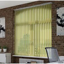 Motorised Vertical Blinds V120 Range